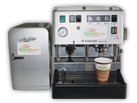 Type 3 Corporate Coffee System